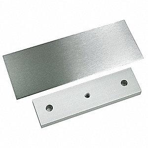 Securitron Glass Door Bracket 5kzz3 Gdb Grainger