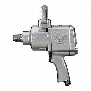 "General Duty Impact Wrench, 1"" Square Drive Size 100 to 900 ft.-lb."