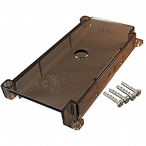 Optional Touch Safe Cover, For Use With 68-69 Series