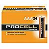 Batería,Tamaño AAA,Alcalina,1.5V,PQ24