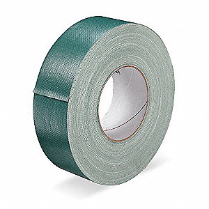 Watrproof Tape,Dark Green,Woven Cloth