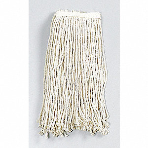 String Wet Mop,20 oz., Cotton