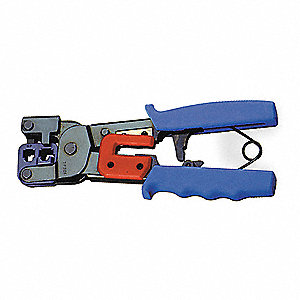 Ratcheting Crimper,Manual