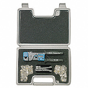 Plug Crimper Kit