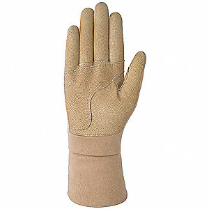 Tactical Glove,XL,Tan,PR