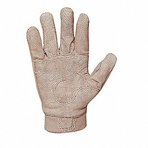 Tactical Glove,S,Tan,PR
