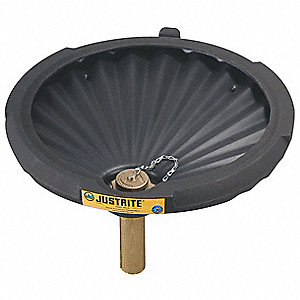 Drum Funnel,Flammables