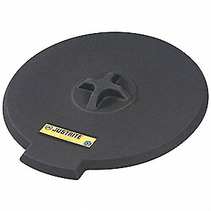 Drum Funnel Cover,Black