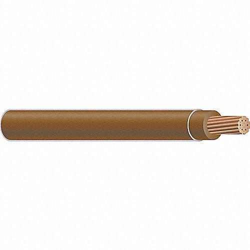 SOUTHWIRE COMPANY Cable p/Cons.,Color Café - Cable para Construcción ...