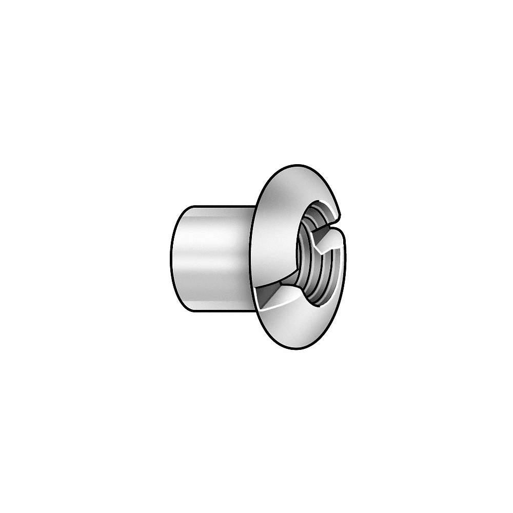 Barrel Bolt,10-24,PK5 5LY97