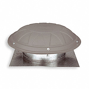 Air Vent Ventilator Power Attic 115 V 1170 Cfm 5m147