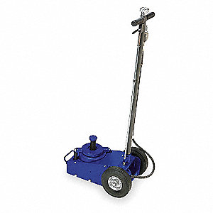 General Hydraulic Service Jack with Lifting Capacity of 22 or 35 tons