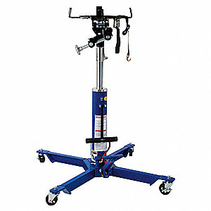 Transmission Lift,Telescoping,1000 Lb