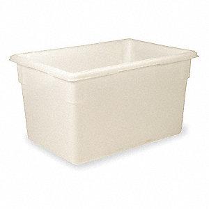 BOX FOOD 18X26X15 WHITE