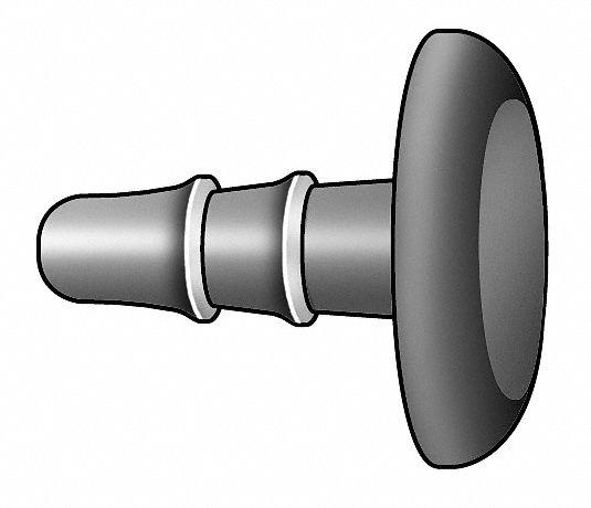 Binding Drive Caps