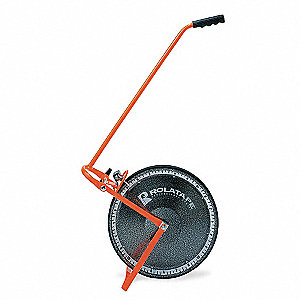 Measuring Wheel,4 Ft,Disk