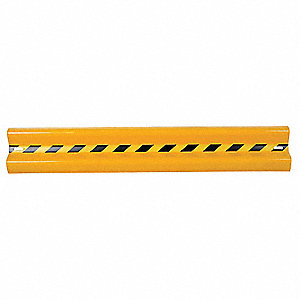 Guard Rail,4 ft. L,12 In. H