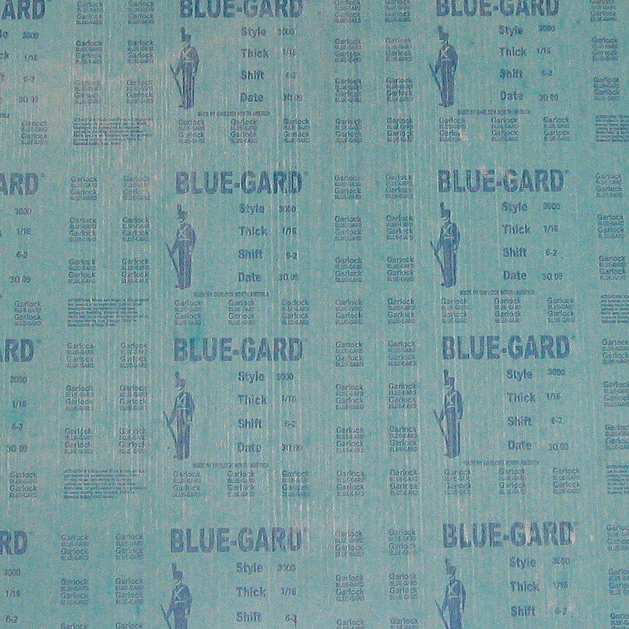 3000RG-0150-062-0300 Pack of 5 Blue Garlock Aramid Fiber with Nitrile Binder Flange Gasket 5-13//32 Outside Dia