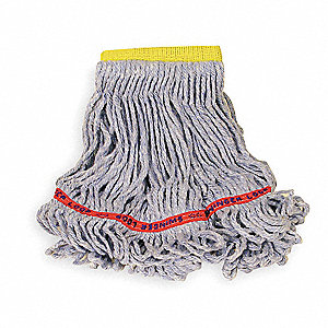 String Wet Mop,16 oz.Synthetic