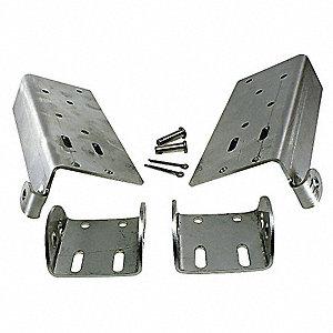 American Garage Door Supply Bottom Lift And Roller Bracket