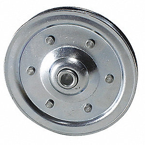 garage door cableAMERICAN GARAGE DOOR Cable Pulley4 InPK2  5MVF5SP400  Grainger