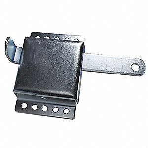 American Garage Door Supply Steel Garage Door Locking