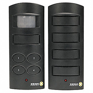 Motion Detector Alarm,Keypad With Siren