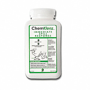 Chemical Neutralizer,2.2lb