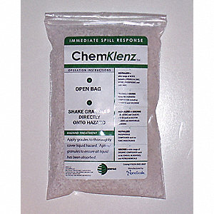 Chemical Neutralizer,1.7lb