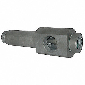 "Liquid Operated Maintenance-Free Jet Pump, 1/2"" NPT Inlet, 0.34 Sizing Factor"
