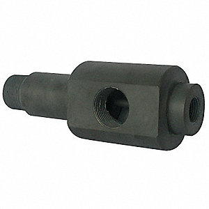 "Liquid Operated Maintenance-Free Jet Pump, 1-1/4"" NPT Inlet, 1.82 Sizing Factor"
