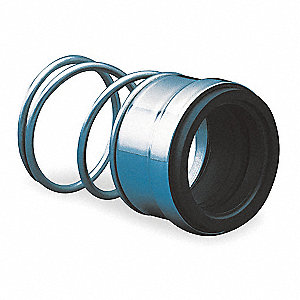 "2"" Narrow Cross-section Replacement Pump Shaft Seal, 0.500"" Seat Thickness"