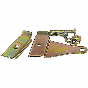 Steel Cable Clamp&#x3b; PK1