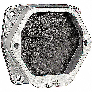 Phillips 7 Way Socket - Class Way Socket - Phillips 7 Way Socket