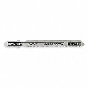 Dewalt jigsaw blade t shank bimetal pk5 5nf70dw3770 5 grainger jigsaw blade t shank bimetal pk5 keyboard keysfo Choice Image