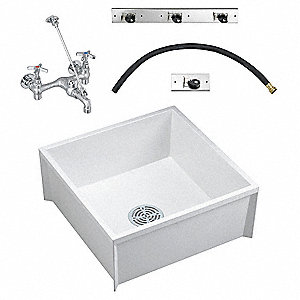 Janitorial Sink : FIAT PRODUCTS 24