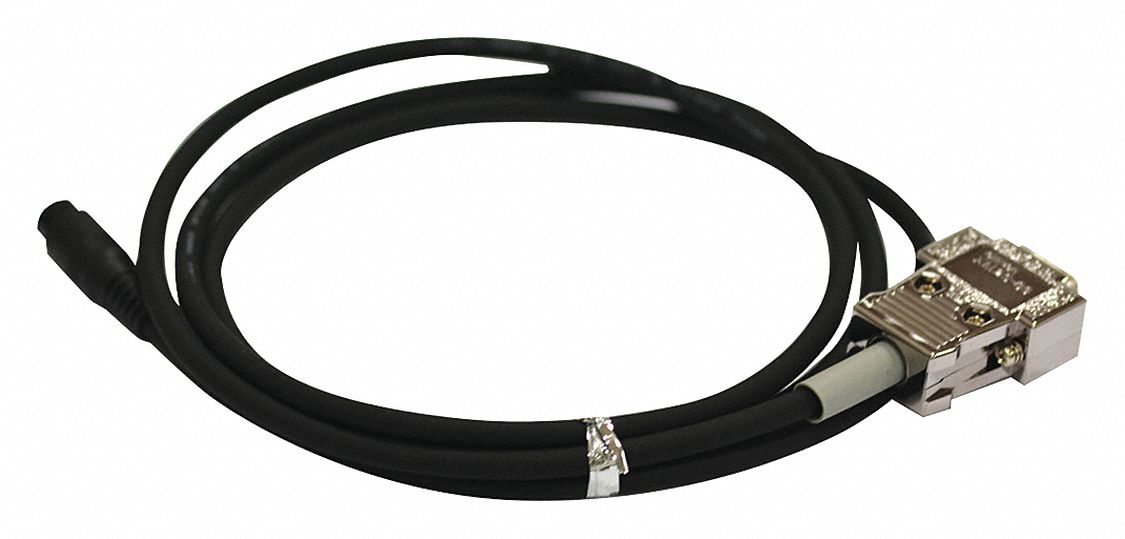 RS-232 Interface Cable, FGV-XY Series