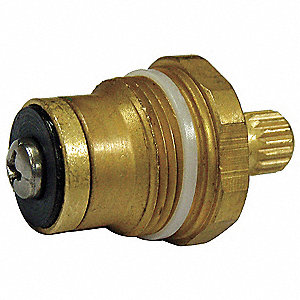 "Cold Stem and Bonnet, Compression, 1-3/4"" x 1"" for Faucet"