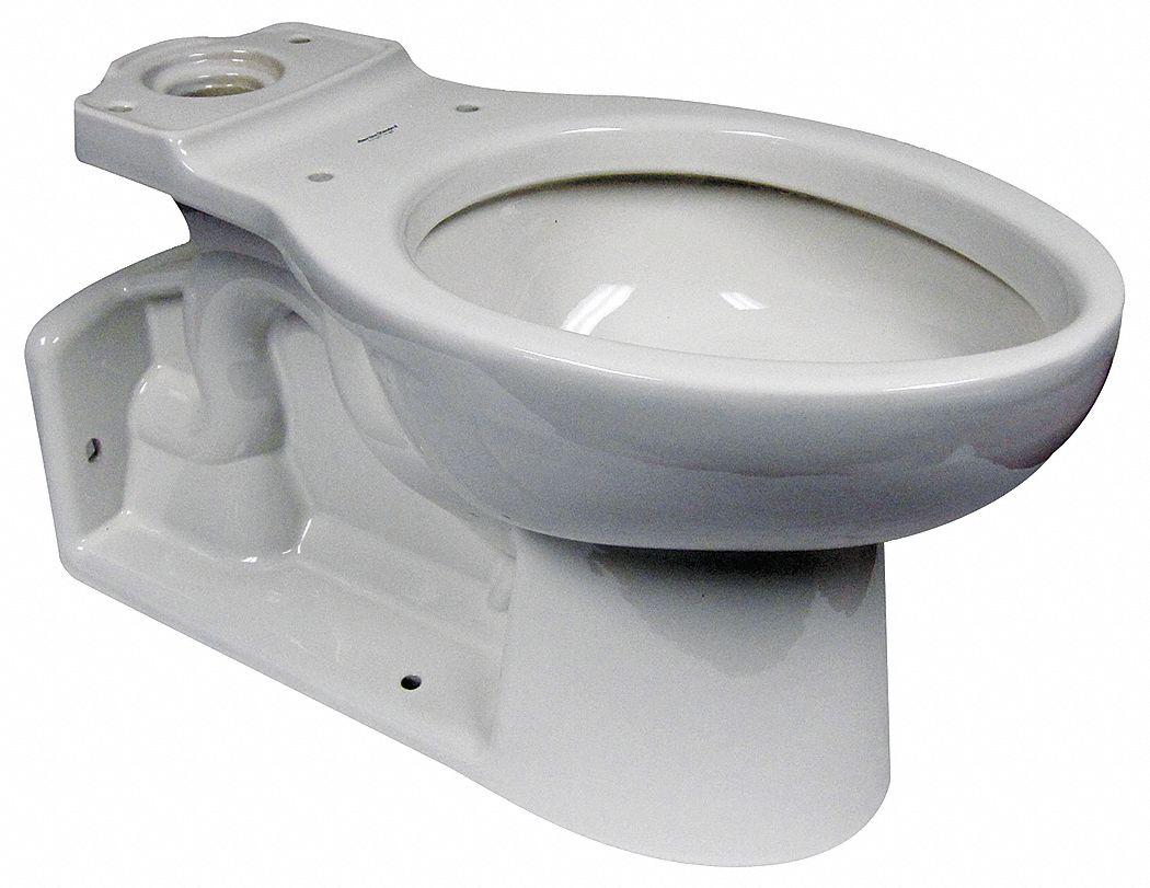 american standard toilet bowlback grainger