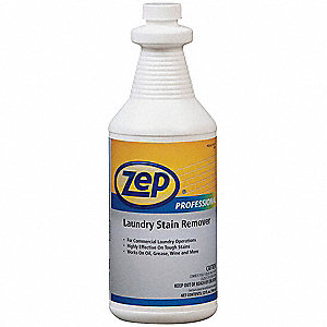 1 qt. Laundry Stain Remover, 1 EA