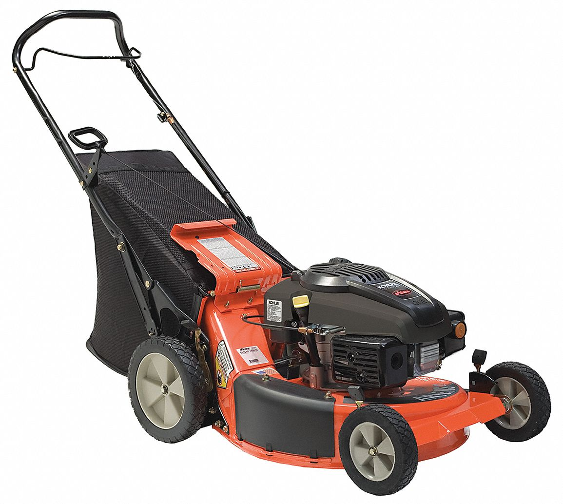 Lawn Mowers & Equipment