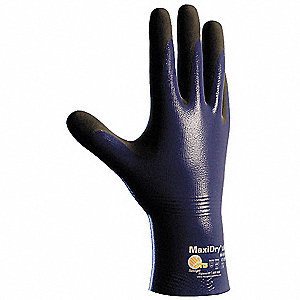 Chemical Resistant Glove,Light Weight,PR