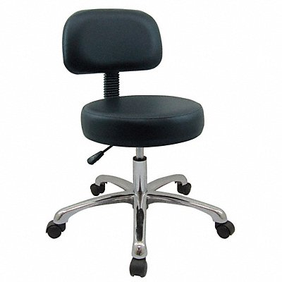 5NWF8 - Chair 250 lb. Black