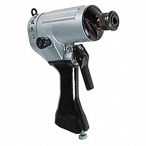 "8.2"" Pistol Grip Hydraulic Impact Wrench"