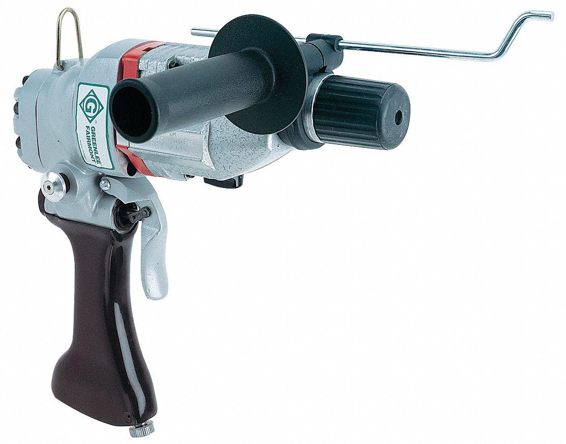Hydraulic Impact Hammer Drills