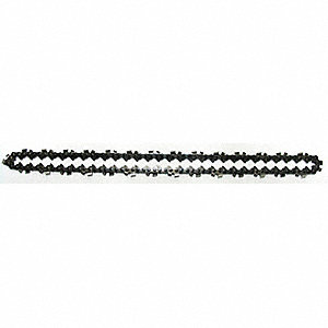 Saw Chain,16 In.,3/8 In. Pitch