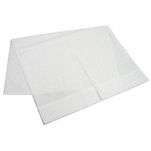 PILLOW CASE, STANDARD, 42X34 IN., P