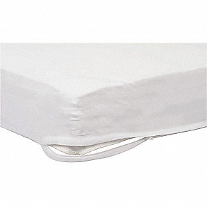 Crib Sheets,Compact,24x38 In.,Pk6