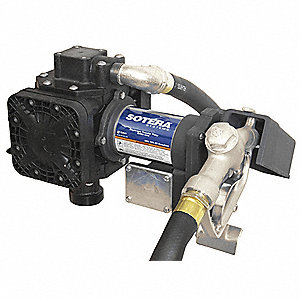 PUMP,DIAPHRAGM,1/4 HP