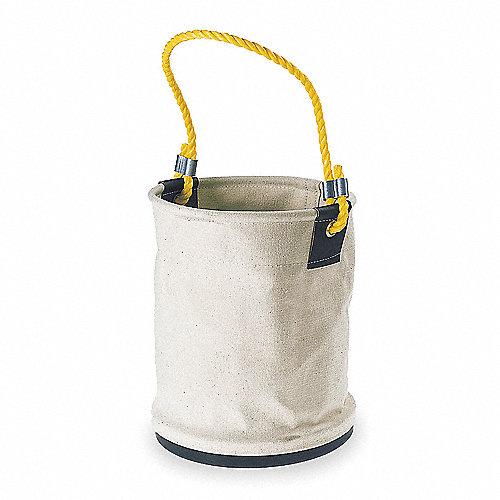 Clc balde de bolsa bln l 12 pulg mtrial lona bolsas tipo for Lona para estanque precio